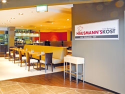 restaurants hausmannskost schlemmerservice. Black Bedroom Furniture Sets. Home Design Ideas